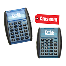 ZCA219<Br>CLOSE OUT<br>Auto Flip Calculator