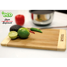 CB130<Br><br>SEGANO - BAMBOO CUTTING BOARD