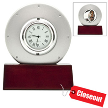 ZCK270<Br>CLOSE OUT<br>EXECUTIVE AWARD CLOCK