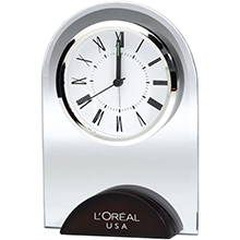 CK320<Br><br>DOME GLASS CLOCK