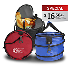 CL035<Br><br>CARIBBEAN COLLAPSIBLE COOLER