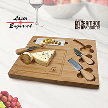 CS925<Br><br>ASTURIA CHEESE SERVING SET