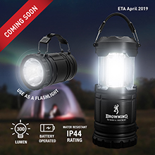LL038<Br>NEW ARRIVAL<br>2-in-1 LED LANTERN AND FLASHLIGHT