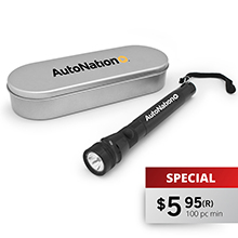 LL053<Br><br>DELUXE FLASHLIGHT SET