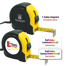 TP450<Br><br>25 FT TAPE MEASURE