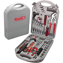 TS952<Br><br>141 PC. TOOL SET