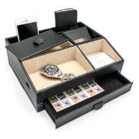 VB022<Br><br>VALET/ORGANIZATION BOX