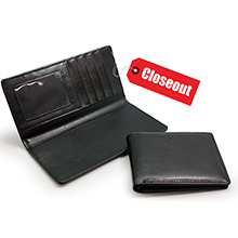 ZWLT01<Br>CLOSE OUT<br>HIS AND HERS WALLET SET